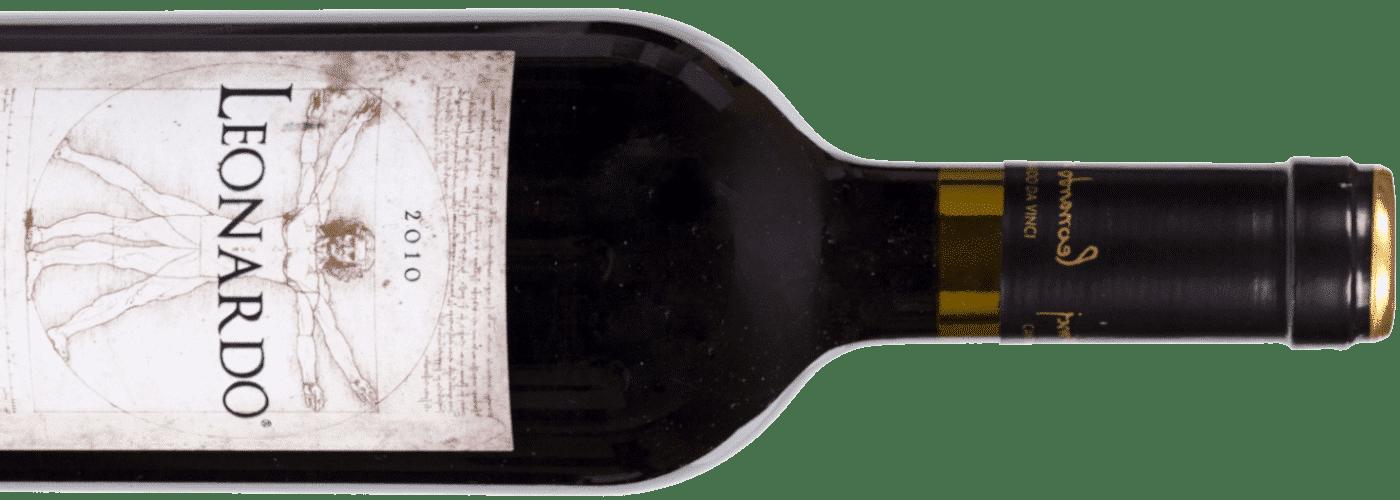 leonardo barikove víno